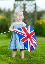 Nama Bayi Perempuan Inggris Dan Artinya